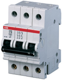 used circuit breaker sales San Diego